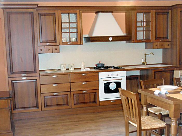 Кухня Liberty 2