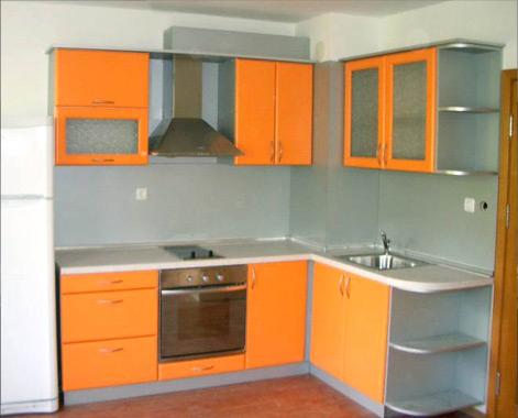 Кухня Пастел V