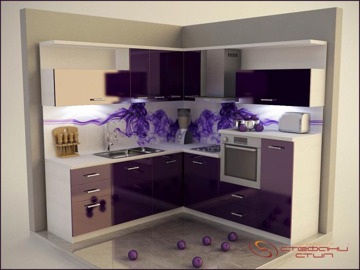 Кухня Виктор