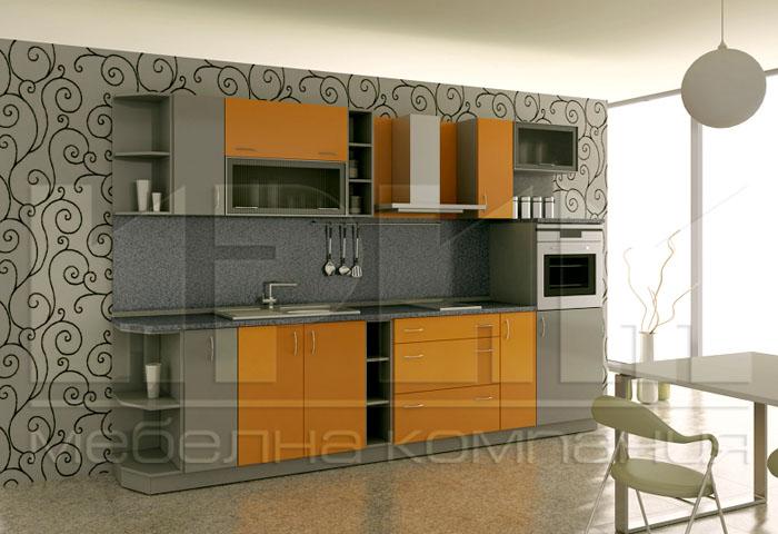 Кухня Братислава
