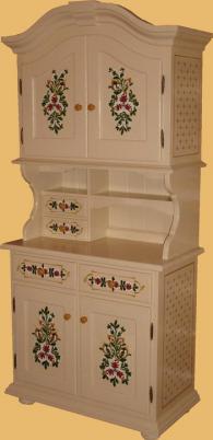 Kухненски шкаф BIANCA