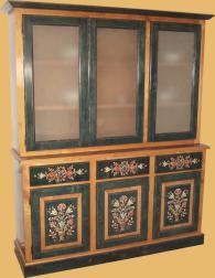 Kухненски шкаф NICHOLAS