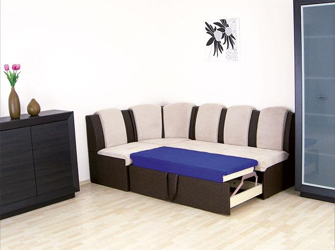 Жасмин - диван за кухня