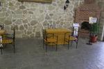 Евтини столове от ковано желязо за ресторанти