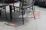 качествени столове от ковано желязо за двор