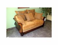 Стилен диван двойка 155см х 90см